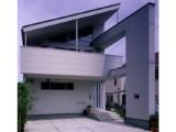 2Fワンルームの住宅